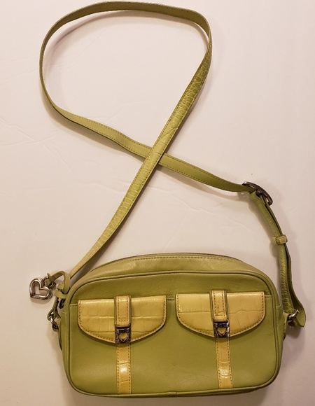 Brighton Handbags - Brighton Crossbody Purse